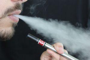 Cigarette D'E, Vaping, Blu Cig, Blu